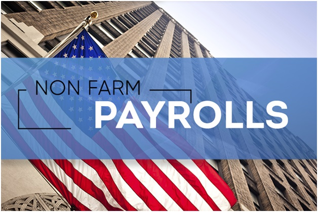 What are Nonfarm Payrolls?